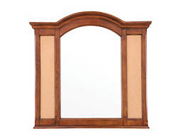 American Spirit Arched Mirror