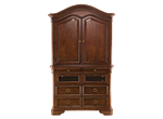 Heritage Court 2-pc. Armoire