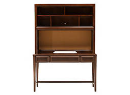 Wrenn 2-pc. Desk and Hutch