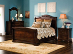 Heritage Court 4-pc. Queen Bedroom Set