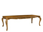 Versailles Dining Table w/ Leaves