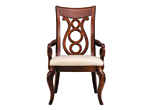 Vintage Dining Armchair