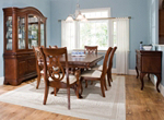 Vintage 7-pc. Dining Set