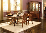 Vintage 5-pc. Dining Set