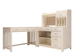 Beacon 4-pc. Home Office Set
