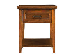 Harbor Bay End Table