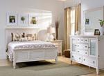 Somerset 4-pc. King Bedroom Set