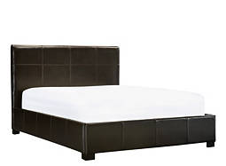 Lucca King Storage Platform Bed