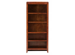 "kathy ireland Home Hanover 74"" Bookcase"
