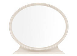 Paris Oval Mirror