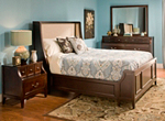 Keaton 4-pc. King Platform Bedroom Set