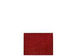 "Zen 3'6"" x 5'6"" Red Area Rug"