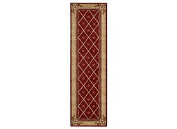 "Ashton House 2' x 5'9"" Sienna Runner Rug"
