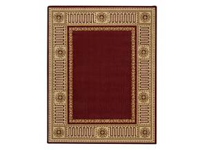 Red & Burgundy Rugs »