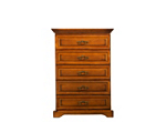 Honey Creek Bedroom Chest
