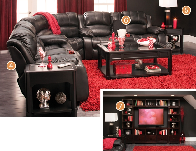 Shop This Room: Set The Stage