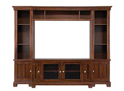 "Hamilton 4-pc. Wall Unit w/ 55"" TV Console"