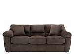 Rockport Microfiber Queen Sleeper Sofa