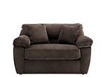 Rockport Microfiber Queen Sleeper Sofa Sleeper Sofas