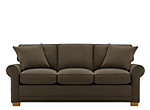 Fresno Microfiber Sofa