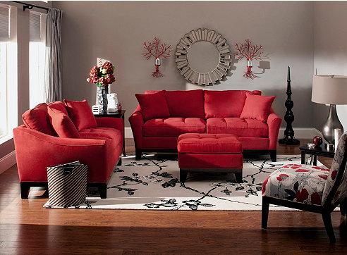 Raymour And Flanigan Furniture Hm Richards Furniture
