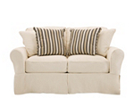 Cindy Crawford Brynn Loveseat