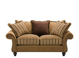 Cindy Crawford Valencia Loveseat