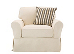 Cindy Crawford Brynn Chair