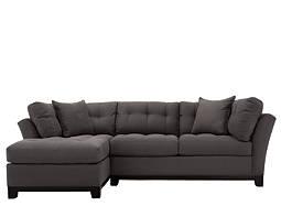 Sectional Sofas Modular Sofa Leather Microfiber