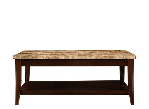 Dakota Coffee Table Coffee Tables Raymour And Flanigan Furniture Mattresses
