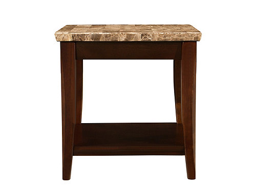 Dakota End Table End Tables Raymour And Flanigan Furniture
