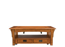 Woodland Park Lift-Top Coffee Table