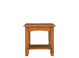 Woodland Park End Table