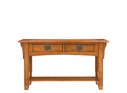 Woodland Park Sofa Table