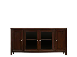 "West End 54"" TV Console"
