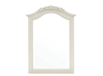 Little Angel Arched Mirror
