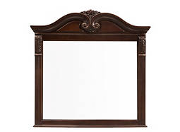 Ashbury Arched Mirror