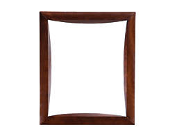 Ivy League Vertical Mirror