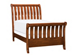 Anderson Twin Sleigh Bed