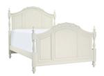 Little Angel Full Post Bed