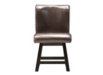 Forrest Swivel Dining Chair