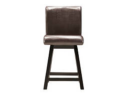Forrest Swivel Counter Stool