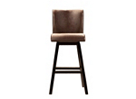 Forrest Swivel Bar Stool