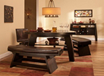Forrest 4-pc. Dining Set