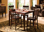 Fifth Street 5-pc. Counter-Height Dining Set