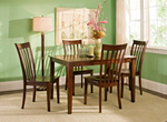 Fifth Street 5-pc. Dining Set