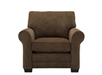 kathy ireland Home Madelyne Chenille Chair