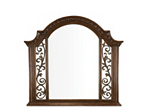 Florence Arched Mirror