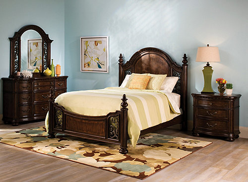 raymour flanigan bedroom sets