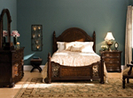 Florence 4-pc. King Bedroom Set